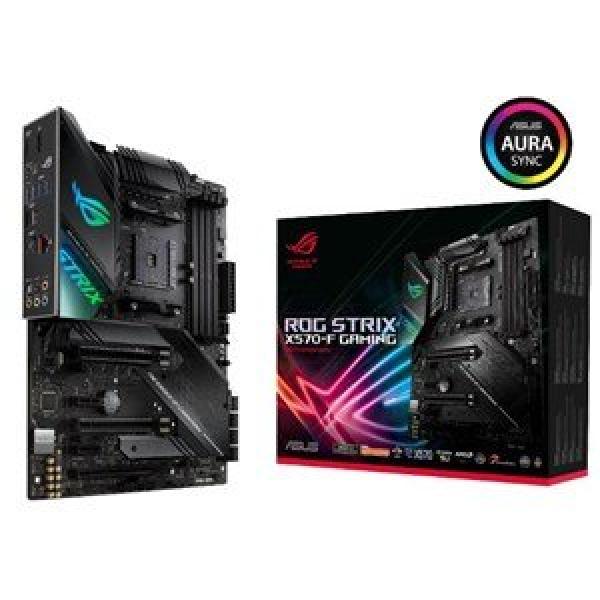 ASUS ROG STRIX X570-F GAMING AMD RYZEN3 X570 AM4 A