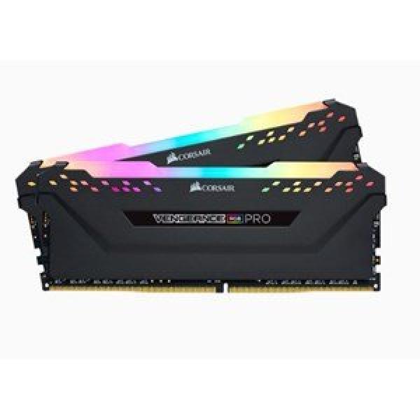 CORSAIR CMW16GX4M2A2666C16 DDR4, 2666MHZ 16GB 2 X