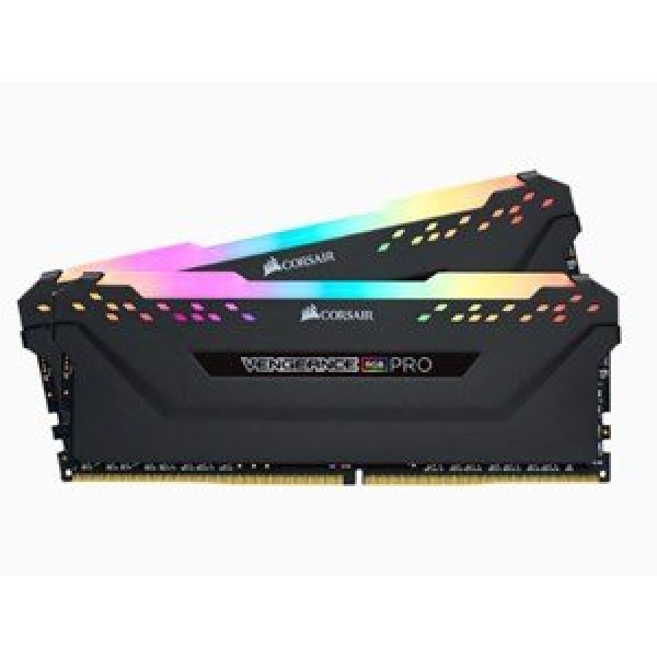 CORSAIR CMW16GX4M2C3200C16 DDR4, 3200MHZ 16GB 2X8