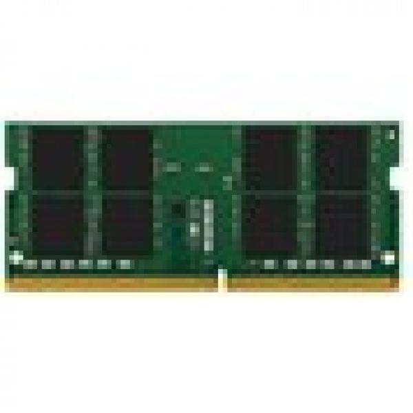 KINSTON 8GB 2666MHz DDR4 SODIMM