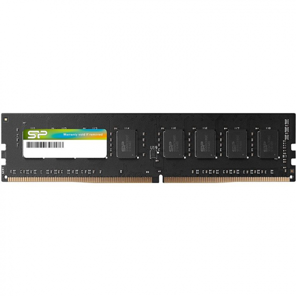 SILICON POWER 8GB DDR4 2666MHz DIMM