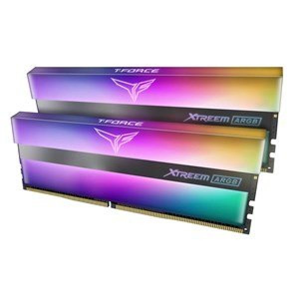 TEAM T-FORCE XTREEM ARGB 16GB(2x8GB) 4000MHz DDR4