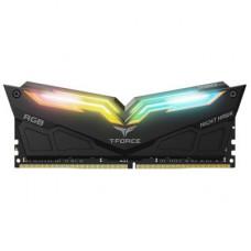 TEAM T-FORCE NIGHT HAWK 32GB(16GBx2) DDR4 3200MHz