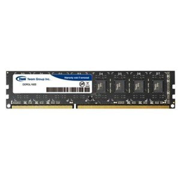TEAM 8GB DD3 1600MHZ 8GB DIMM 1.35