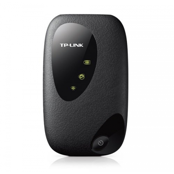 TP-Link M5350 Portable 3G Router with screen