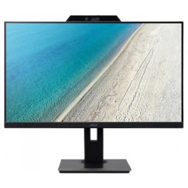 "ACER B247Y 24"" WIDE LCD WITH WEBCAM ERGO"