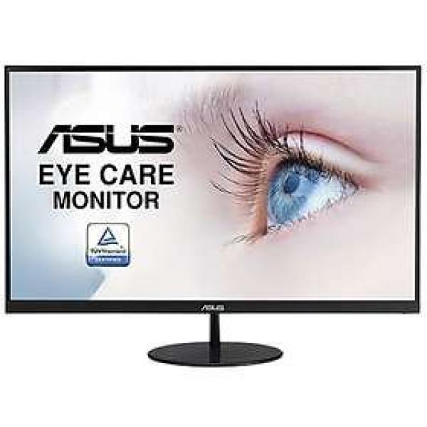 "ASUS VL278H 27"" FLAT TN 1ms 75Hz HDMI, VGA, SPK"