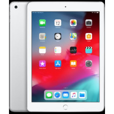 iPad Wi-Fi 128GB Silver (6th Gen)