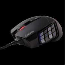 CORSAIR GAMING SCIMITAR PRO RGB 16000 DPI MOBA/MMO