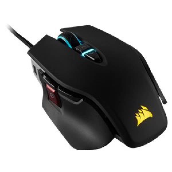 CORSAIR  M65 RGB ELITE TUNABLE  FPS 18800DPI