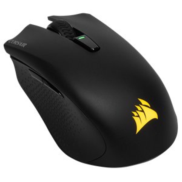 CORSAIR HARPOON RGB WIRELESS/BT/WIRED GAMING MOUSE