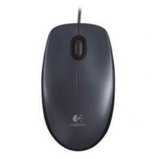 Logitech M90 Corded USB Mouse