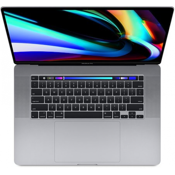 "APPLE MACBOOK PRO 16"" TOUCH 2.6GHZ i7 512GB SG"