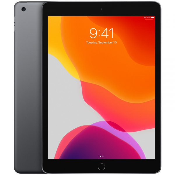 APPLE IPAD (7th GEN) 10.2 WI-FI 128GB SG
