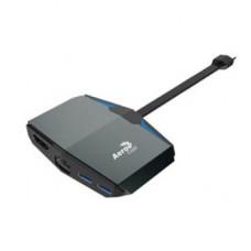 AEROCOOL USB C TO LAN,HDMI,USB 3.1