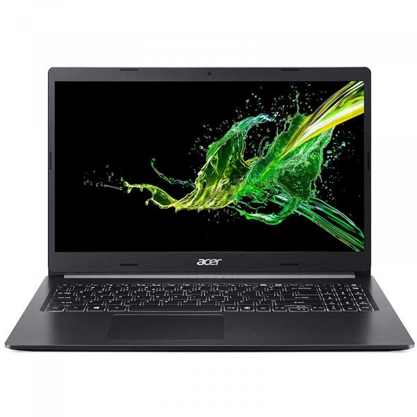 """ACER A515-55 15.6"""" FHD I5 8GB 256GB SSD W10"""
