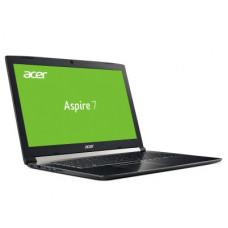 ACER ASPIRE A717 I7 16GB DDR4 256GB SSD + 1TB