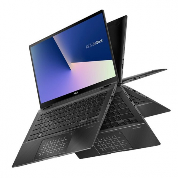 ASUS ZENBOOK 14 FHD i7-10510 8GB 512GB TOUCH SCREE