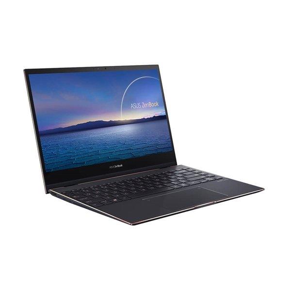 """ASUS ZENBOOK FLIP S 13.3"""" OLEDTOUCH i7-1165G7 16GB"""
