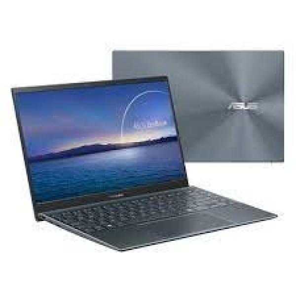 ASUS ZENBOOK 14 FHD R7-4700 512GB 16GB NUMPAD WIFI