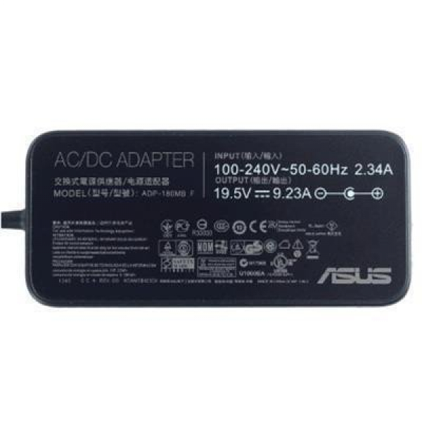 ASUS LAPTOP AC ADAPTER 180W
