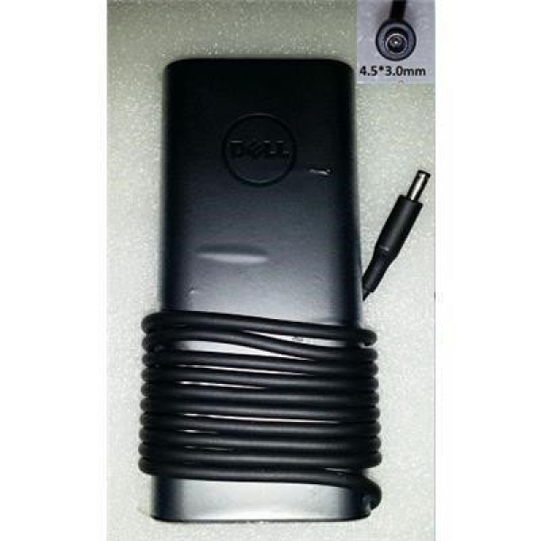DELL OEM 19.5V 6.67A 130W (4.5x3.0mm)