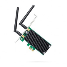 TP-LINK ARCHER T4E PCIE ADAPTER WIRELESS