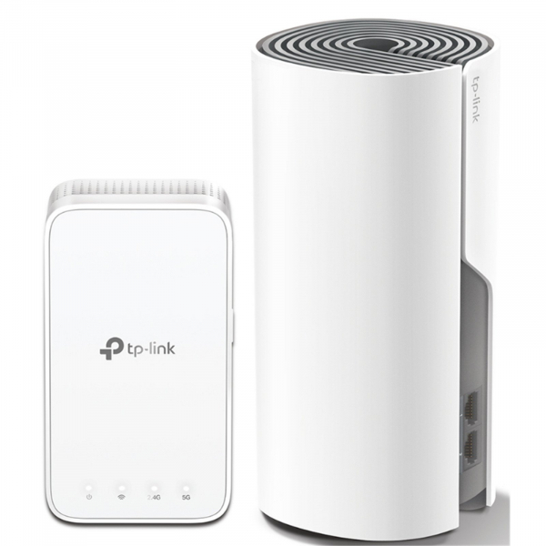 TP-LINK DECO E3 MESH WIFI SYSTEM 2 PACK