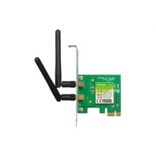 TP-LINK WN881ND PCIe  WIRELESS ADAPTER N300