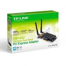 TP-LINK ARCHER T6E PCIe ADAPTER
