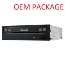 ASUS DRW-24D5MT SATA BLACK 24X DVDRW - OEM PACKAGE