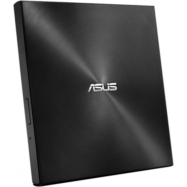 ASUS ZENDRIVE U7M - ULTRA SLIM EXTERNAL DVD BURNER