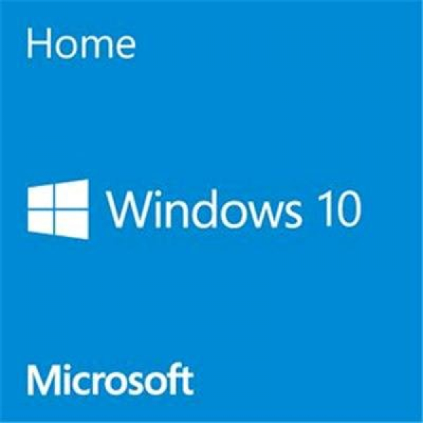 Microsoft Windows 10 Home OEM 64bit