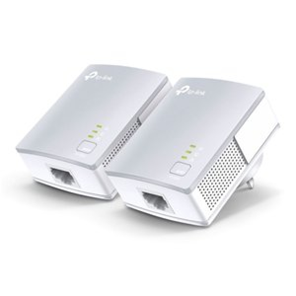 TP-LINK PA4010KIT POWERLINE 600MBPS TWIN