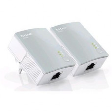 TP-LINK PA411KIT POWERLINE 500MPS