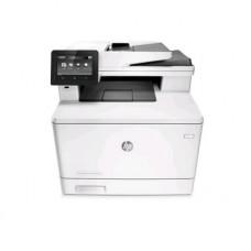 HP Laserjet Pro  M477FDW MFP Colour Laser
