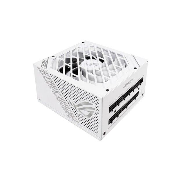 ASUS ROG STRIX 850W Gold Power Supply White Editio