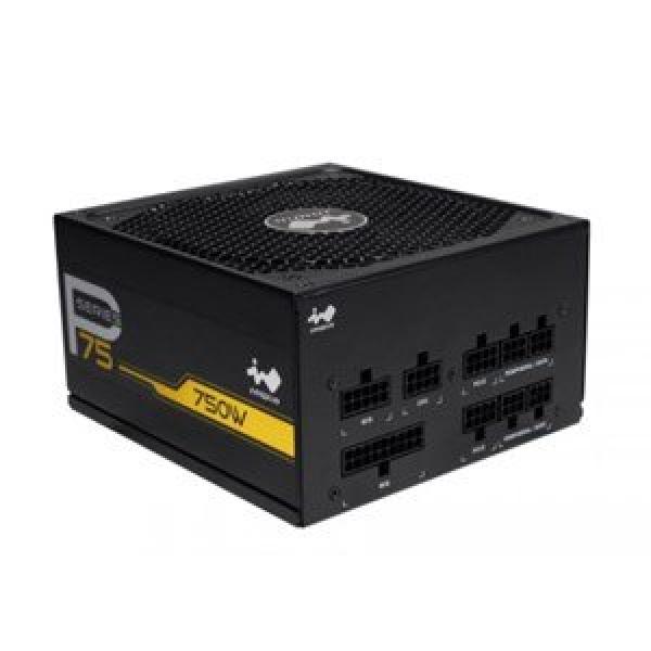 INWIN P SERIES P75 750W 80+ Gold Full Modular