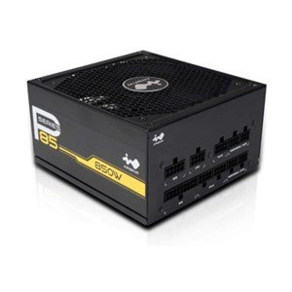 INWIN P85 850 Watt Fully Modular 80+ GOLD