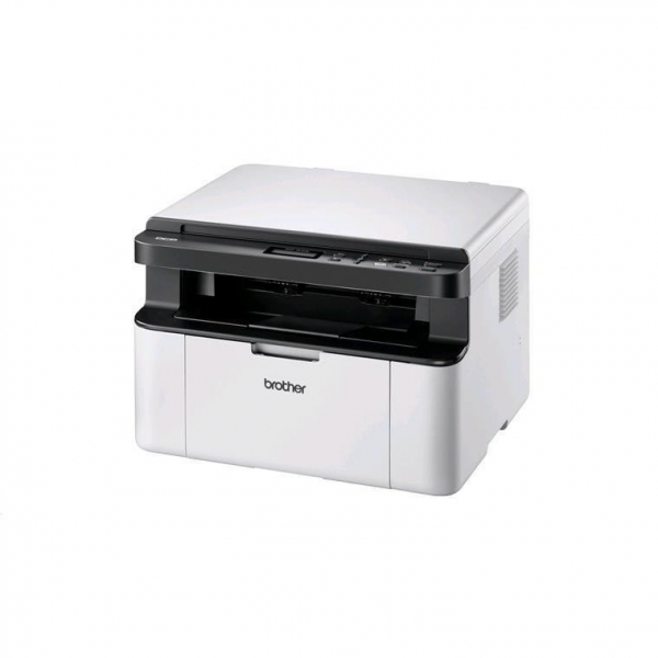 BROTHER DCP1610W 20PPM MONO LASER MFC
