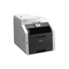 Brother MFC9340CDW Laser MFC Colour 22ppm Wireless