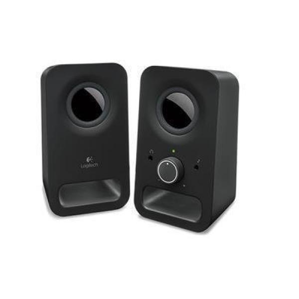 Logitech Z150 Speakers - Black