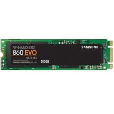 SAMSUNG EVO 860 M.2 SATA 500GB