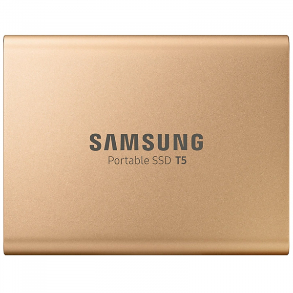 SAMSUNG 1TB T5 PORTABLE SSD USB 3.1 TYPE-C RED