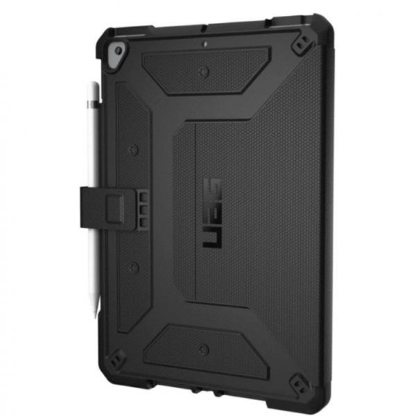 "Urban Armor Gear Metroopolis iPad 7th Gen 10.2"""