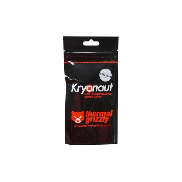 Thermal Grizzly Kryonaut Thermal Grease 1g
