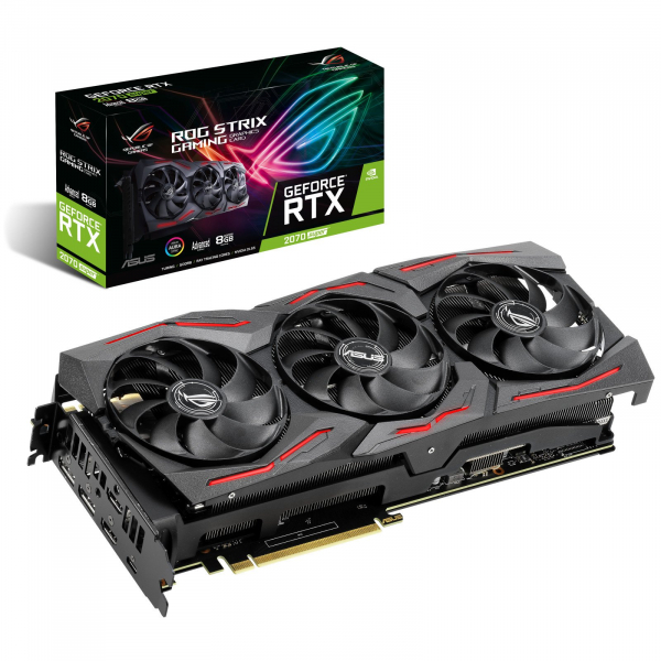 ASUS ROG-STRIX-RTX2070S-A8G GAMING 8GB