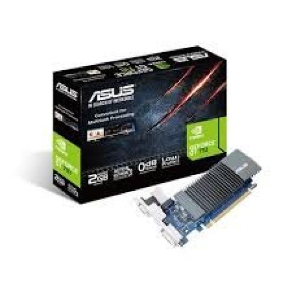 ASUS GT710 2GB GDDR5 PCIE GFX CARD