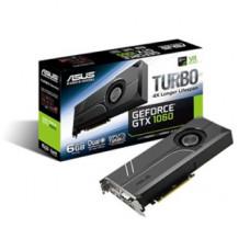 ASUS TURBO GTX1060 6GB