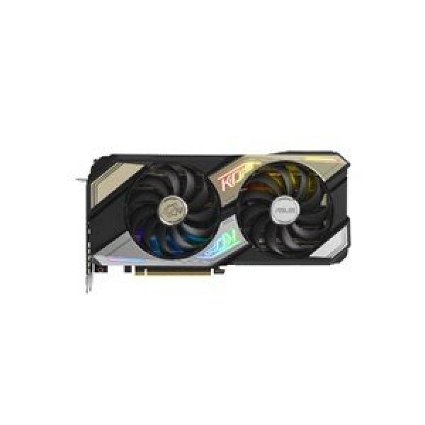 ASUS KO-RT3060-12G-V2-GAMING LHR 12GB GDDR6